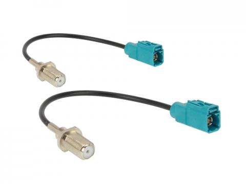 Antenna-Adapter-F-Connector-to-FAKRA-KAE-FC2F