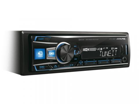 UTE-92BT_Digital-Media-Receiver-with-Bluetooth_blue