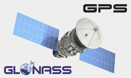 GPS and Glonass Compatible - i902D-DU
